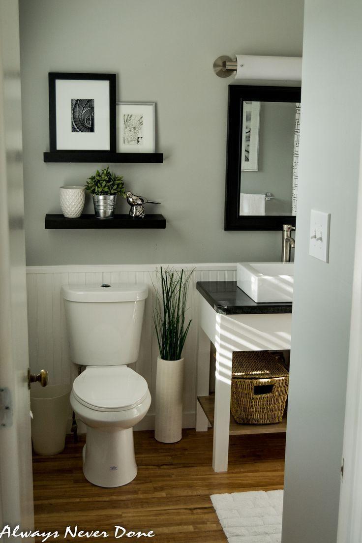 Έξυπνοι τρόποι για να βελτιώσετε τη διαρρύθμιση του μπάνιου σας