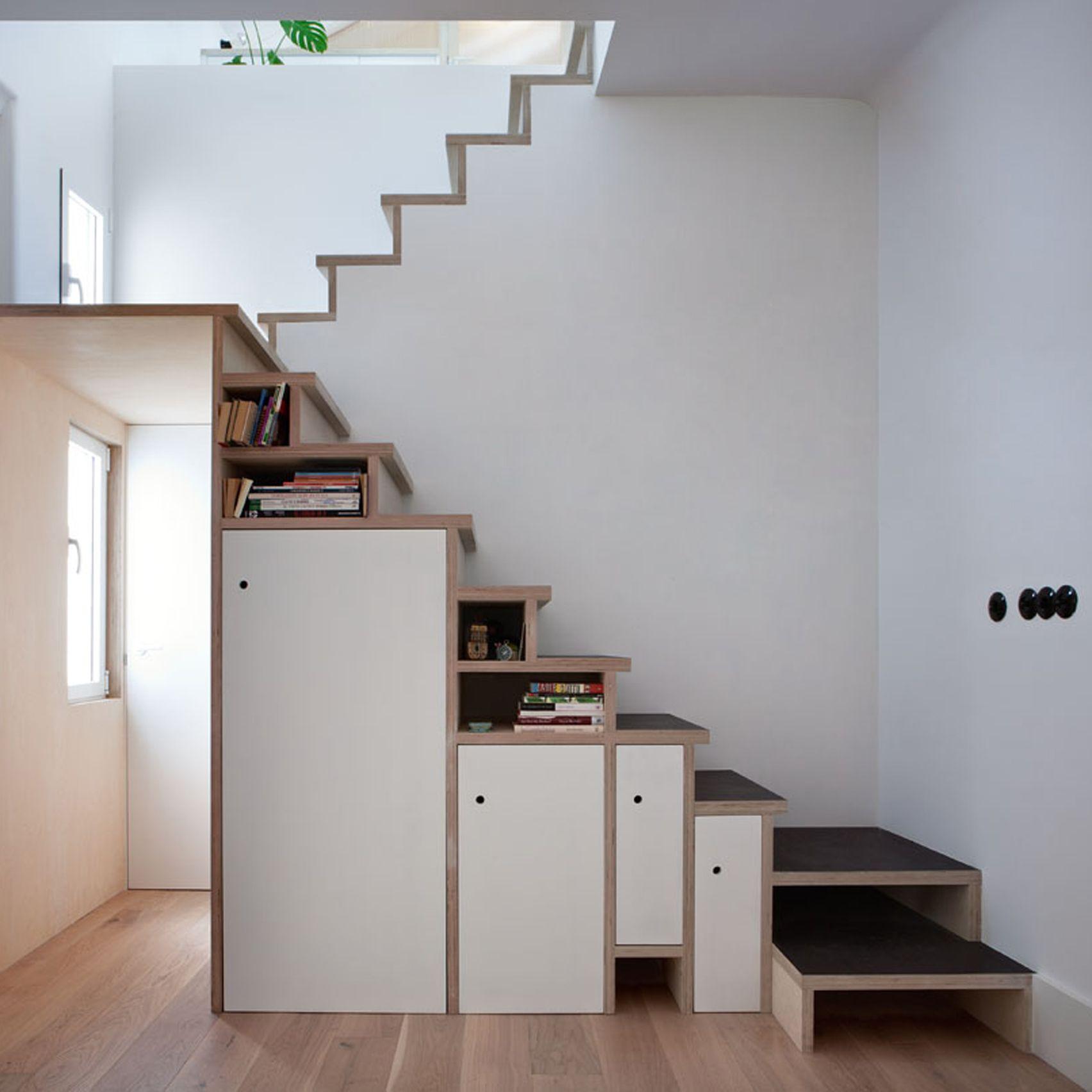 Έξυπνοι τρόποι για να εκμεταλλευτείτε τους χώρους της κατοικίας σας